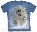Snow Ghost Leopard