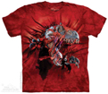 Red Ripper Rex