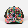 Day of the Dead Baseball Cap