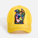 Favourite Breed Baseball Cap