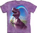 Happiest T-Rex
